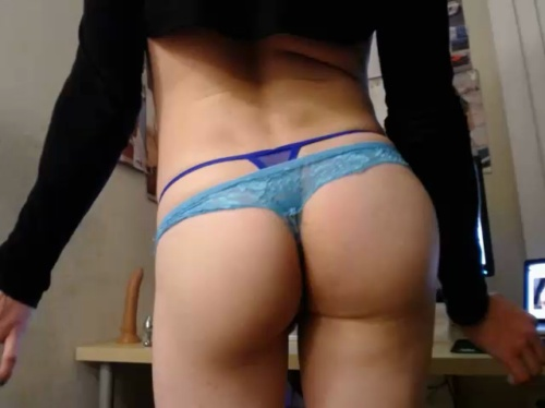 Image ellibubble ts 22-06-2017 Chaturbate