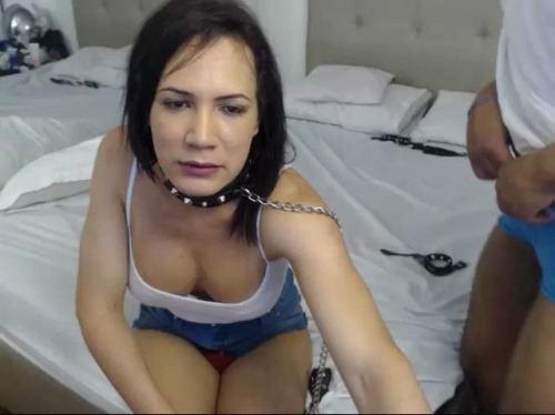 Image franchesscaxxx ts 23-06-2017 Chaturbate