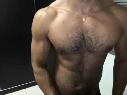 Image muscle_br  [25-06-2017] Naked