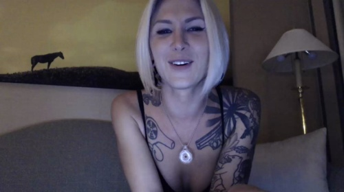 Image dannidaniels Chaturbate 25-06-2017 Topless