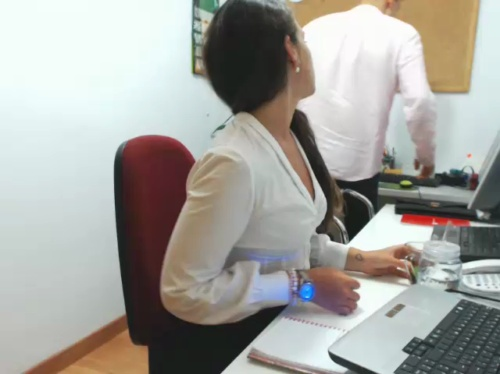 Image spanishcouple_ Chaturbate 25-06-2017