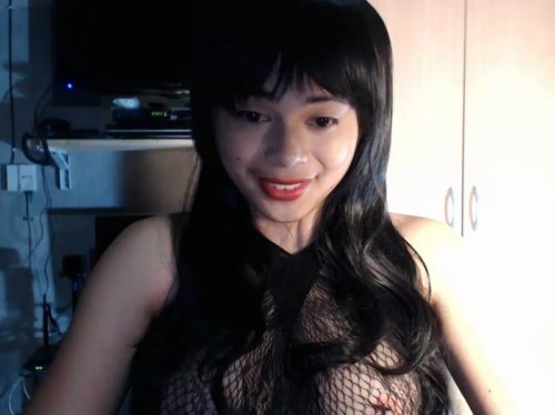 Image lilm0nster ts 26-06-2017 Chaturbate