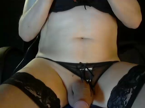 rosysaunter ts 26-06-2017 Chaturbate