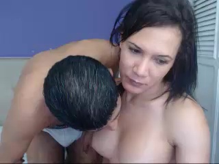 Image franchesscaxxx ts 27-06-2017 Chaturbate