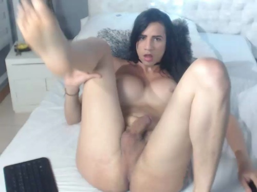 Image gabylover ts 27-06-2017 Chaturbate