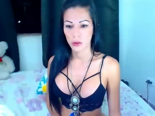 sexyfantasydollx ts 03-07-2017 Chaturbate
