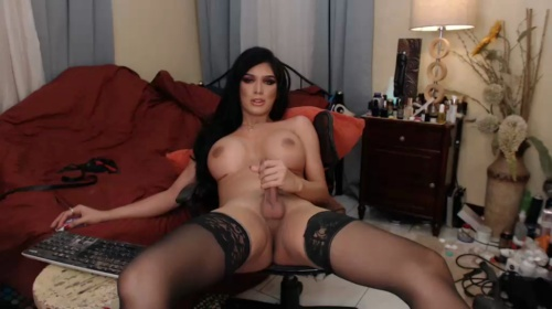 Image onegreatdivats ts 03-07-2017 Chaturbate
