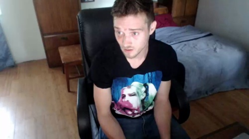 Image poetically_incorrect Chaturbate 03-07-2017 Naked