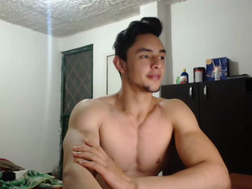 Image jhon279  [10-07-2017] Naked