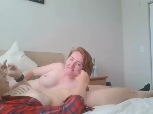 Image ginger_wilde ts 11-07-2017 Chaturbate