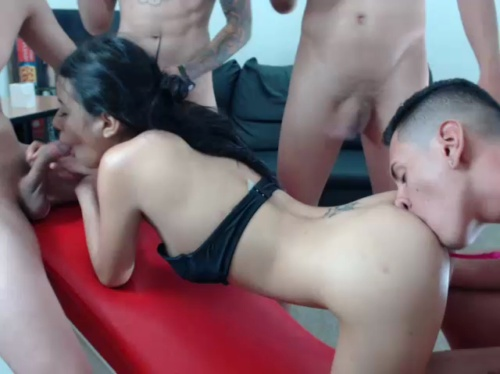Image the_best_party Chaturbate 11-07-2017