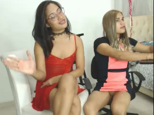 Image allysexy98 ts 12-07-2017 Chaturbate