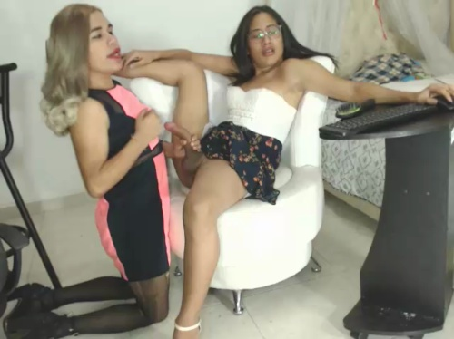 Image allysexy98 ts 13-07-2017 Chaturbate