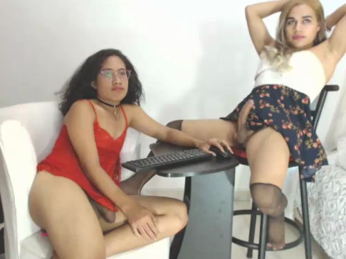 Image allysexy98 ts 14-07-2017 Chaturbate
