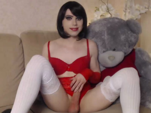 Image alicerapture ts 15-07-2017 Chaturbate