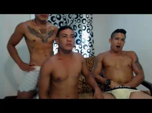 Image manlatincity  [15-07-2017] Nude