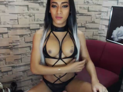 Image transsavagequeen ts 17-07-2017 Chaturbate