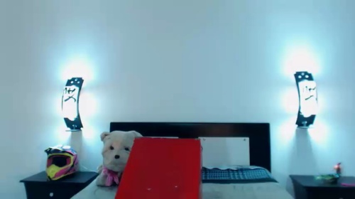 Image sexyhot_cat ts 18-07-2017 Chaturbate