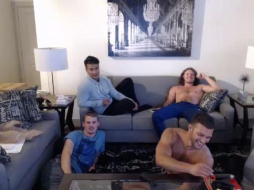 daveslick Chaturbate 18-07-2017 Topless