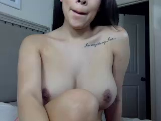Image melodycums4u ts 19-07-2017 Chaturbate