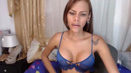 Image queenshaira ts 30-07-2017 Chaturbate