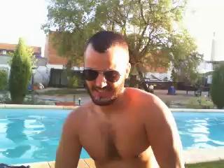 Image sexyobrero  [30-07-2017] Webcam