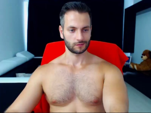 Image MarisMuscle  [05-08-2017] recorded