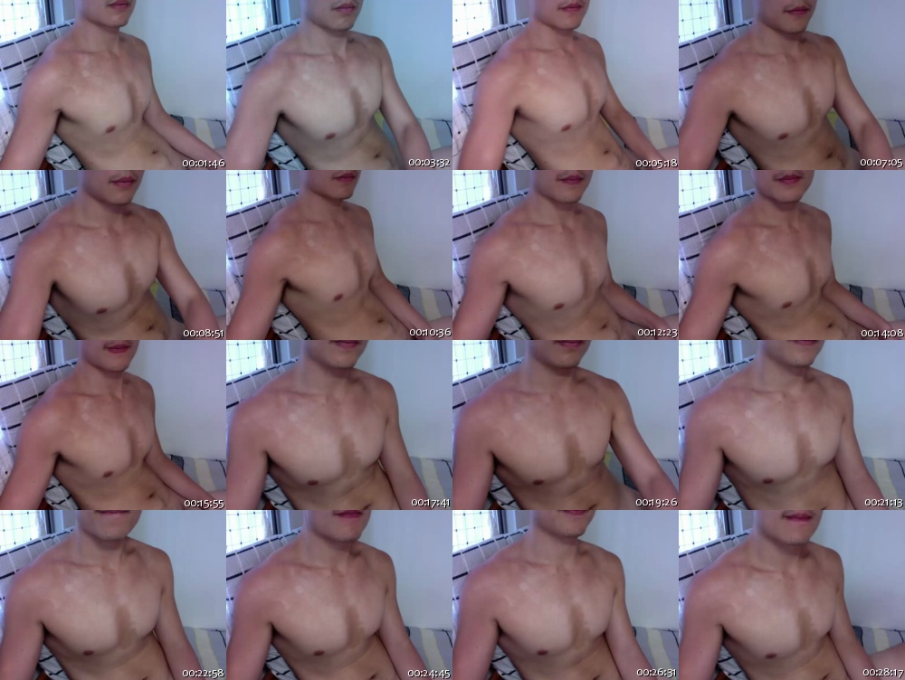 pat1069  [10-08-2017] Nude