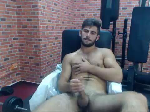 Image liamsuggar  [14-08-2017] Naked