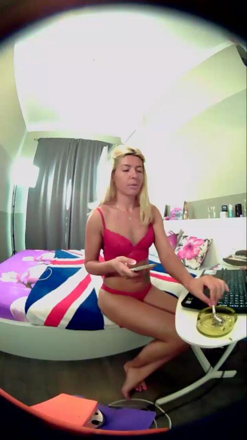 Image eveangelll  [14-08-2017] Video