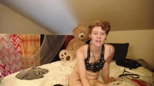 Image fernfennec ts 14-08-2017 Chaturbate