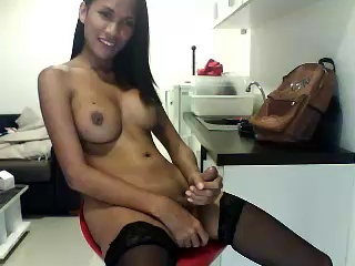 Image spicymegan ts 15-08-2017 Chaturbate