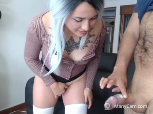 Image rossy_and_jack Chaturbate 15-08-2017