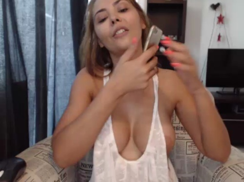 Image _luckycharms Chaturbate 17-08-2017
