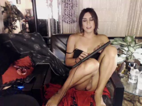 Image crystal_k Chaturbate 18-08-2017 Topless