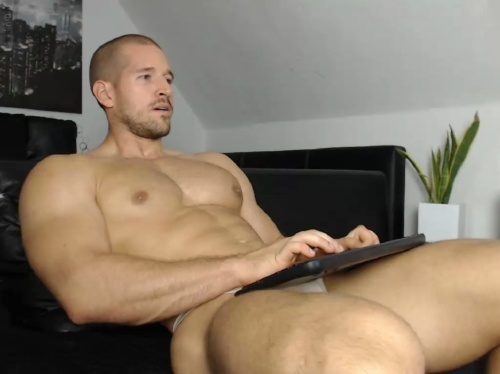 Image mikemuscle1 Chaturbate 18-08-2017 Cam