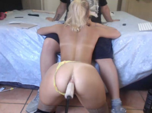 Image lady_anal Chaturbate 18-08-2017