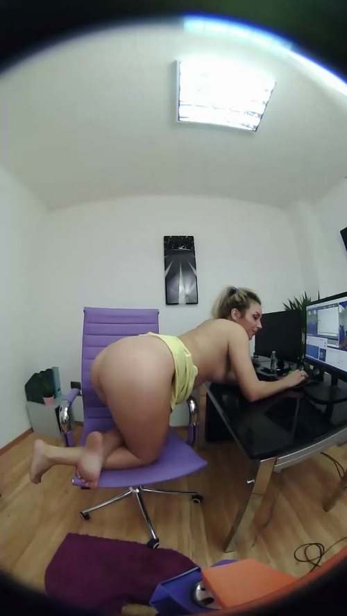 Image alison_shy  [19-08-2017] recorded