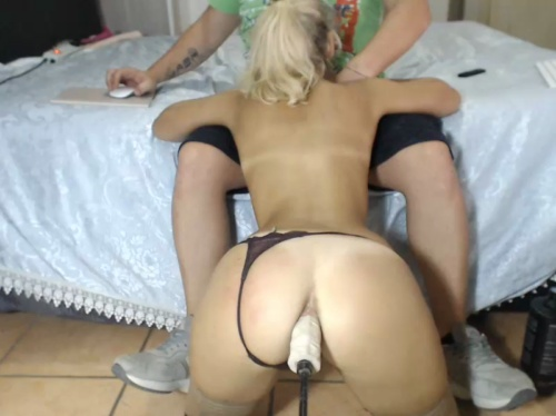 Image lady_anal Chaturbate 19-08-2017