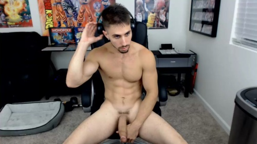 Image jakeorion 20/08/2017 Chaturbate