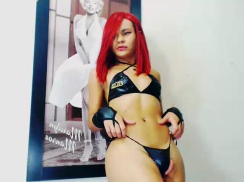 juliana_star ts 20-08-2017 Chaturbate