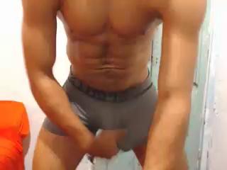 Image Paulotesao7  [20-08-2017] Naked