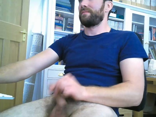 Image marcmuster 21/08/2017 Chaturbate