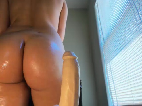 Image butterybubblebutt Chaturbate 21-08-2017