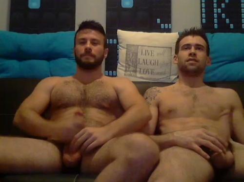 Image samuelrom Chaturbate 23-08-2017 Topless