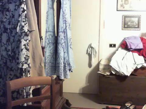 Image melantha  [24-08-2017] Webcam