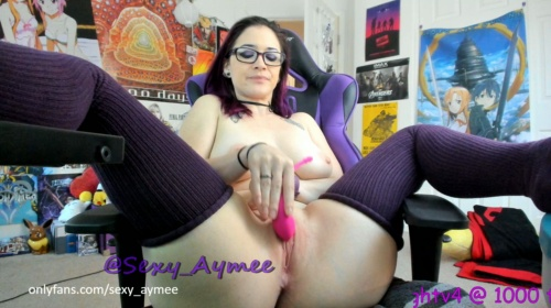 Image sexy_aymee Chaturbate 25-08-2017