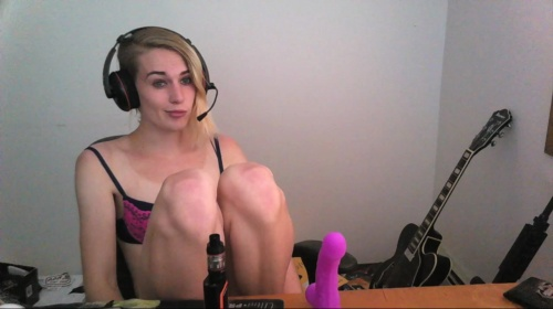 Image smoothcuite ts 31-08-2017 Chaturbate