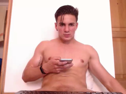 johnnycastle_sex 31/08/2017 Chaturbate