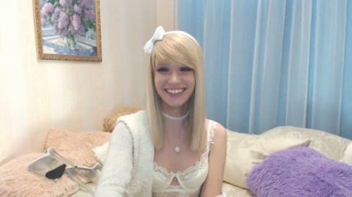 sweet_lady_cola ts 01-09-2017 Chaturbate